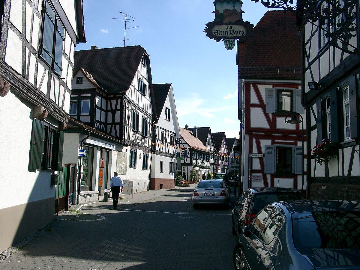 Frankfurt Dreieich