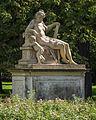 Dresden Blüherpark Skulptur Megara , Thaddäus Ignatius Wiskotschill, um 1780.jpg