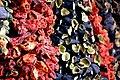 Dried vegetables on Spice bazaar in Istanbul 02.jpg