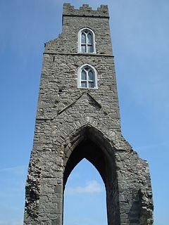 Drogheda StMaryMagdaleneFriary.JPG