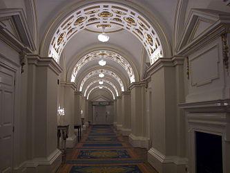Dublin Castle State Corridor 2.jpg