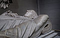 Dublin St. Patrick's Cathedral South Transept West Aisle Monument Dedicated to Archbishop Richard Whately 2012 09 26.jpg