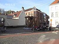 Dumeryplein - Brugge - België.jpg