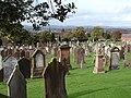 Dumfries Cemetery - geograph.org.uk - 697982.jpg
