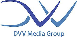 DVV Media Group - Image: Dvvmedia ou rgb