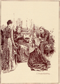 E.P. Samokish-Sudkovskaya-N.A. Lukhmanova-Girls-Informing about Mother Death.png