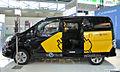 ECarTec Munich 2013 Nissan e-NV200 taxi (10475107214).jpg