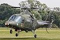 EGWC - Agusta A-109BA - Belgian Air Component - H29 (41877691155).jpg