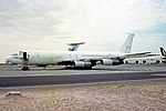 EL-ALI B707-323C(F) Sky Air Cargo SHJ 21NOV00 (6959386715).jpg