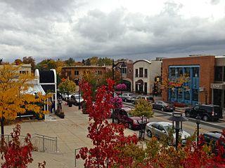 East Grand Rapids, Michigan City in Michigan, United States