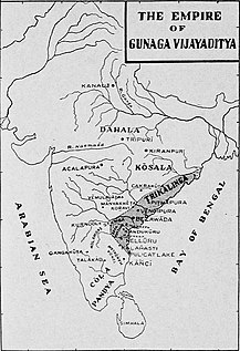 Eastern Chalukyas South Indian dynasty