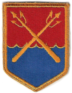 Eastern Defense Command - World War II emblem.png