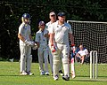 Eastons CC v. Chappel and Wakes Colne CC at Little Easton, Essex, England 44.jpg
