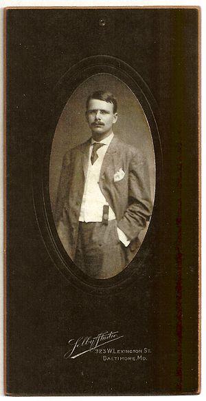 Edmund C. Lynch