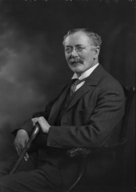 Edmund E. Fournier D'Albe