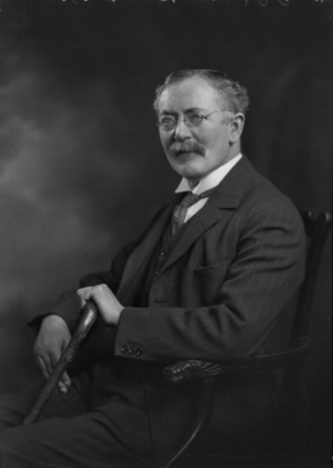 Edmund Edward Fournier d'Albe - Edmund Edward Fournier d'Albe