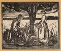 Edvard Munch Fertility Thielska 297M95.tif