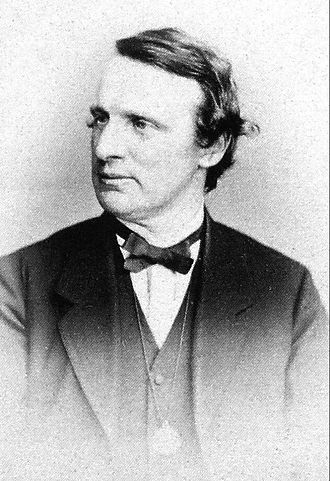 Edward Graham Paley - E. G. Paley in 1868