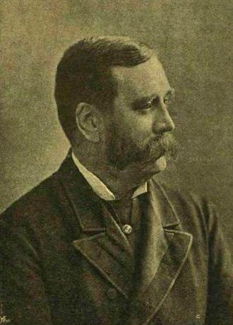 Edwin Felix Thomas Atkinson - Edwin Felix Thomas Atkinson