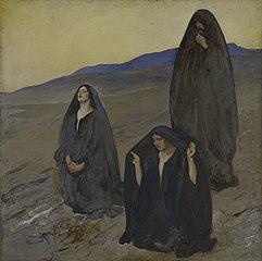 The ThreeMary