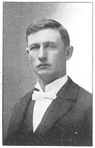 Edwin M. Capps - Image: Edwin M Capps