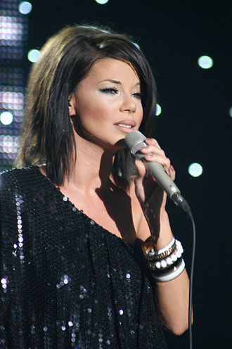 Edyta Górniak - Edyta Górniak in 2010
