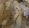 Effigy of St Anian II or other Bishop at St Asaph - Llanelwy - Cymru, Wales 07 (cropped).jpg