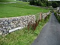 Eggshell Lane, Clapham - geograph.org.uk - 555315.jpg