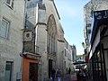 Eglise Sainte-Colombe et rue Urbain Loyer - panoramio.jpg