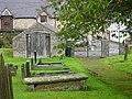 Eglwys Sant Garmon - St Garmon's Church, Llanarmon-yn-Iâl, Denbighshire, Wales 22.jpg
