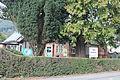 Eglwys Santes Ffraid yng Nglyn Ceiriog Glyn Ceiriog, Llansanffraid Glyn Ceiriog, Sir Wrecsam Wrexham Wales 01.JPG