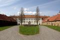 Eichenzell Eichenzell Schloss Fasanerie Fountain Lanzentraeger E.png