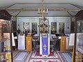 Eklutna Village - Old St. Nicholas Church 03.jpg