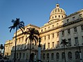 El Capitolio - Congressional Building - Havana - Cuba (5289051041).jpg