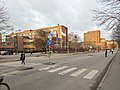 Electrolux, Headquarters in Stockholm 01.jpg