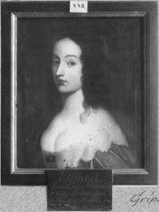 Elisabet, 1634-1688,  prinsessa av Hessen-Kassel