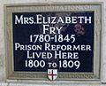 Elizabeth Fry plaque London.jpg