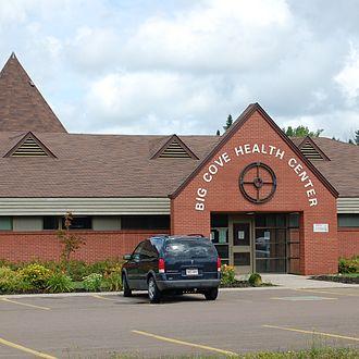 Elsipogtog First Nation - Elsipogtog Health Center