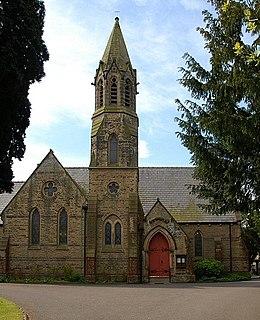 Elswick, Lancashire Human settlement in England