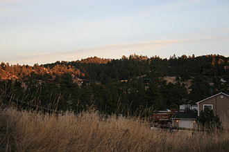 Lockwood, Montana - Lockwood