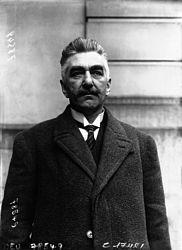 Émile De Beukelaer