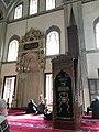 Emir Sultan Camii - Bursa 2017 (8).jpg