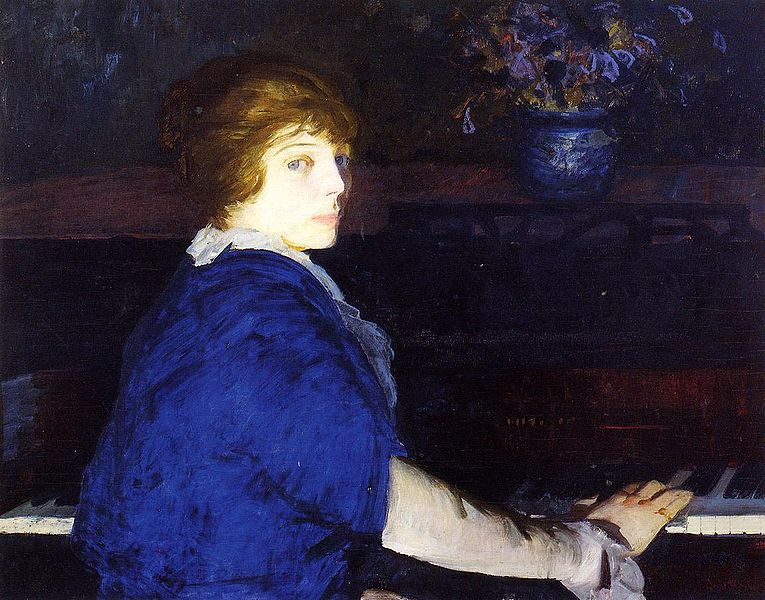 File:Emma at the Piano George Bellows 1914.jpeg