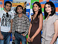 Emraan Hashmi, Prachi Desai at Promotion of 'Once Upon A Time In Mumbaai', Radio City 91.1 FM (7).jpg