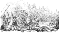 English Caricaturists, 1893 - The Rioters.png
