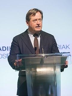 Bingen Zupiria Spanish politician