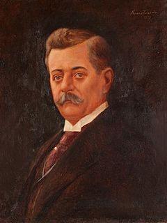 Epitácio Pessoa Brazilian politician and judge