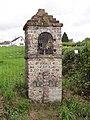 Eppe-Sauvage (Nord, Fr) chapelle en briques Rue du Grand Rieu.jpg