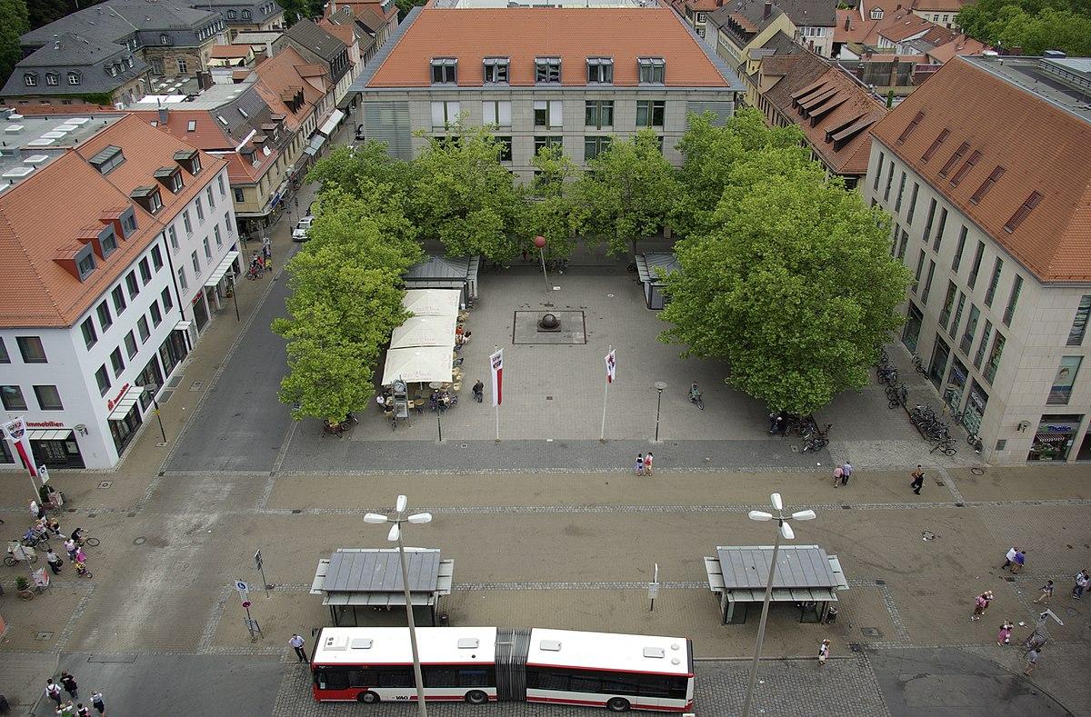 hugenottenplatz wikipedia. Black Bedroom Furniture Sets. Home Design Ideas