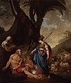 Erminia en de schaapherders (naar Torquato Tasso), Joseph-Benoît Suvée, 1776, Koninklijk Museum voor Schone Kunsten Gent, 1988-M.jpg